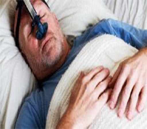 """""""آپنه خواب"""" احتمال ابتلا به دیابت را افزایش میدهد"""