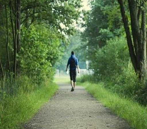 پیاده روی بعد از شام بیشترین فایده را برای افراد دیابتی دارد