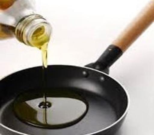 روشهایی برای پخت غذا با چربی کمتر