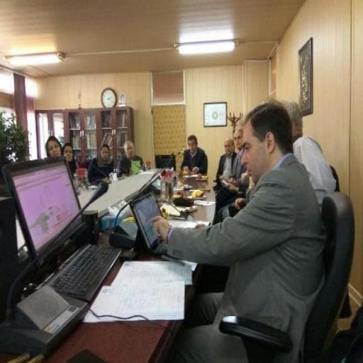 با حضور رئیس مرکز مدیریت بیماریهای واگیر وزارت بهداشت؛ سامانه گزارشدهی بیماری ها نمایش داده شد