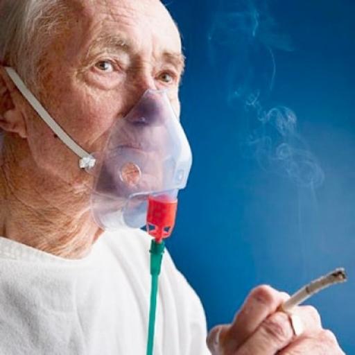 تشخیص سرطان درسیگاری ها بایک آزمایش