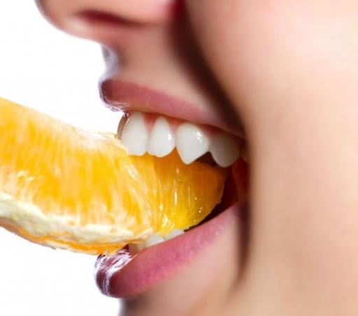 خوراکی های مفید برای دندان ها را بشناسید