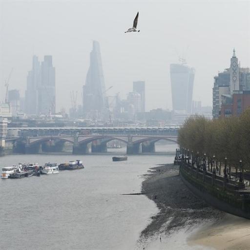 """آلودگی هوا سطح """"کلسترول خوب"""" در جریان خون را پائین میآورد"""