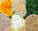 هشت محصول غذایی گیاهی با بیشترین میزان آهن!