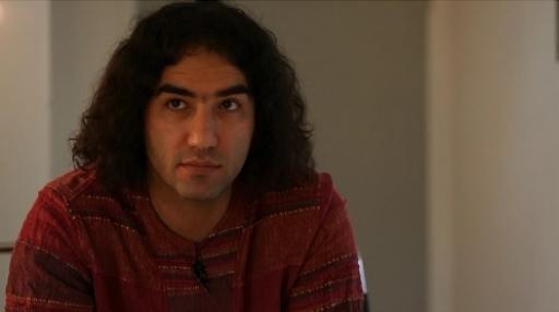 رضا یزدانی: نوشابه نمی خورم و سیگار نمی کشم