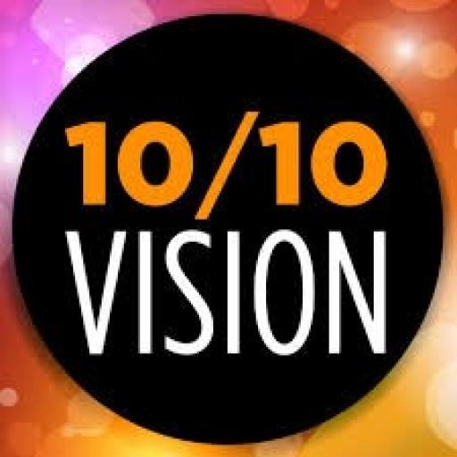 داشتن دید ۱۰/۱۰ به منزله سلامت چشم نیست