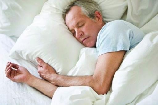 خواب بیش از حد شبانه با دیدن کابوس مرتبط است