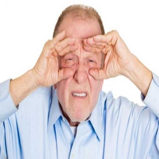 نوسانات قند خون منجر به اختلال بینایی می شود