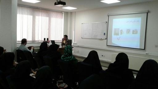دوره آموزشی خودمراقبتی (سفیران سلامت) ویژه کارکنان سازمان خصوصی سازی برگزار شد