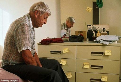 ژنی مرگبار که خطر ابتلا به آلزایمر را افزایش میدهد