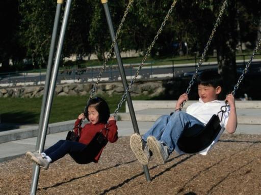 فضای سبز علایم آسم را در کودکان شهرنشین کاهش میدهد
