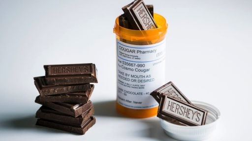 درمان دیابت با ترکیبات کاکائو