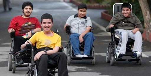 شناسایی حدود ۱۴۰۰ بیمار دیستروفی در ایران