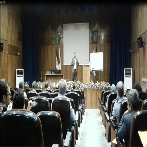 برگزاری کارگاه تناسب اندام و ارگونومی اداری برای ۳۰۰  نفر از کارکنان سازمان راهداری و حمل و نقل جاده ای کشور
