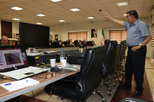 برگزاری کارگاه آموزشی پیشگیری از آسیبب های اجتماعی در سازمان راهداری و حمل و نقل جاده ای استان تهران