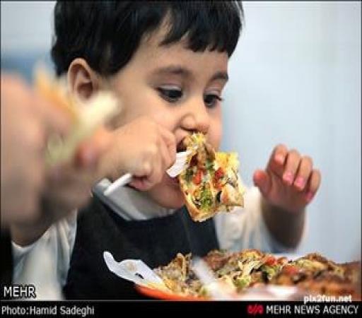 افزایش شمار کودکان چاق در جهان/عوارض چاقی
