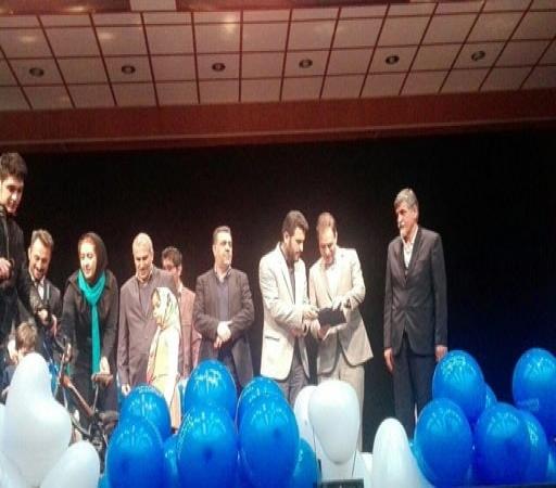 با حضور مدیرعامل موسسه توسعه دانش، پژوهش و فناوری فرزان برگزار شد تقدیر از برگزیدگان مسابقه نقاشی دیابت