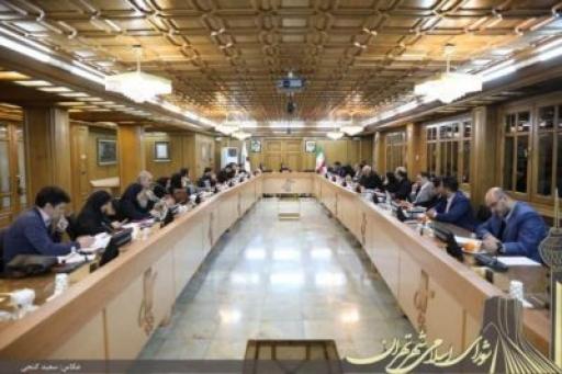 """برنامه هوشمند ترک سیگار در جلسه کمیته """"تهران: شهر بدون دخانیات"""" ارائه شد."""