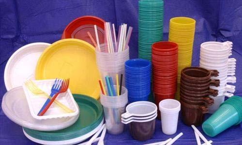 شماره ظروف پلاستیکی